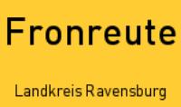 Fronreute
